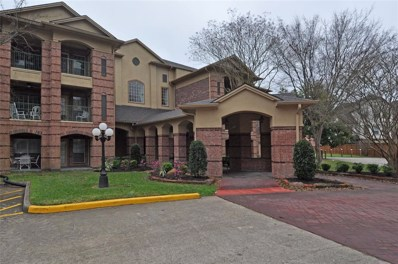 2815 Kings Crossing Drive UNIT 101, Houston, TX 77345 - MLS#: 61442459