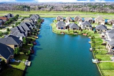 2303 Alassio Isle Court, Missouri City, TX 77459 - MLS#: 61443552