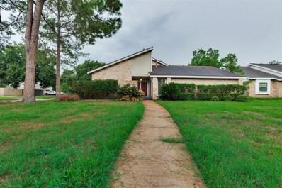 1046 Dominion Drive, Katy, TX 77450 - MLS#: 61465269