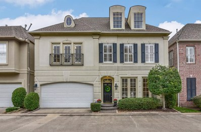3214 Pemberton Circle Drive, Houston, TX 77025 - MLS#: 61466428