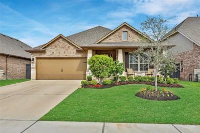 3327 Breeze Bluff Way, Richmond, TX 77406 - MLS#: 61503551