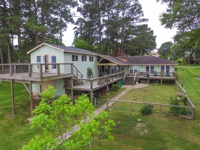 231 Lakeview Shores Drive, Coldspring, TX 77331 - MLS#: 61541168