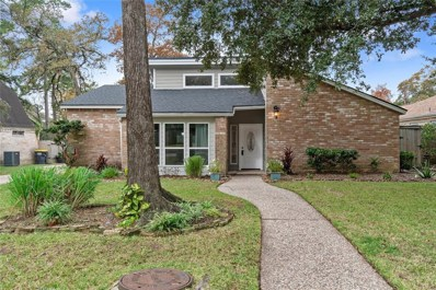 3406 Creekbriar Drive, Houston, TX 77068 - #: 61545086