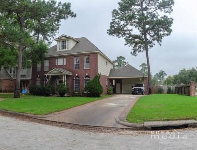 6047 Oak Creek Lane, Spring, TX 77379 - MLS#: 61555719