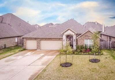 1320 Elkins Hollow Lane, League City, TX 77573 - MLS#: 61569829