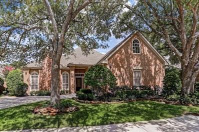 13907 Aspen Cove Drive, Houston, TX 77077 - MLS#: 61578177