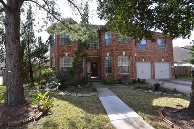 24807 Bent Hollow Ln, Katy, TX 77494 - MLS#: 61619984