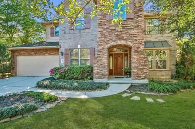 82 S Longsford, The Woodlands, TX 77382 - MLS#: 6167364
