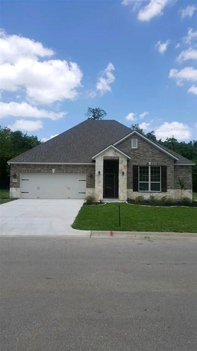 1803 Basin Trail, Brenham, TX 77833 - MLS#: 61693655