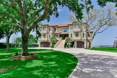 4614 W Bayshore Drive, Bacliff, TX 77518 - MLS#: 61759546