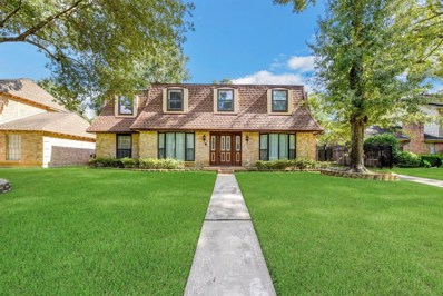 5203 Dana Leigh, Houston, TX 77066 - MLS#: 61766417