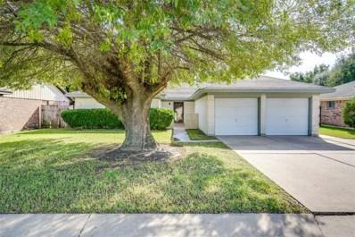2210 Cherrybrook Lane, Pasadena, TX 77502 - MLS#: 61774201
