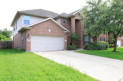 9518 Sedge Wren Court, Houston, TX 77083 - MLS#: 61780502