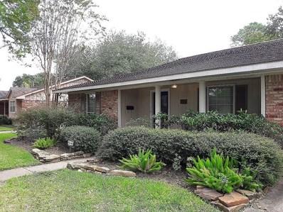 5023 Cheena Drive, Houston, TX 77096 - MLS#: 61794608