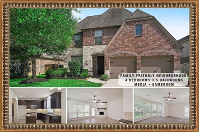 7010 Sanders Hill Lane, Humble, TX 77396 - MLS#: 61824362