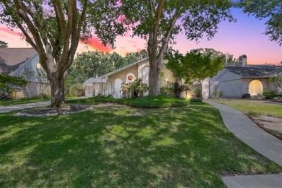 2814 Shadowdale Drive, Houston, TX 77043 - MLS#: 61842384
