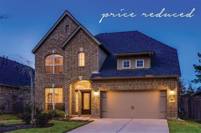 118 N Greatwood Glen Place, Montgomery, TX 77316 - MLS#: 61897768