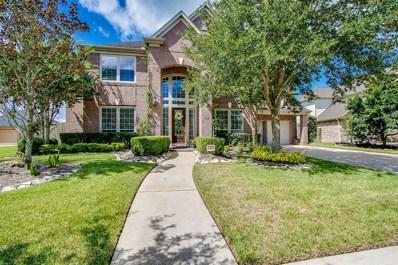 2815 Taylorcrest, Missouri City, TX 77459 - MLS#: 61918045