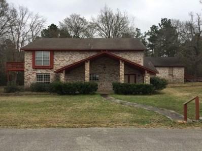 78 Woodland Hills Drive, Conroe, TX 77303 - #: 61923860