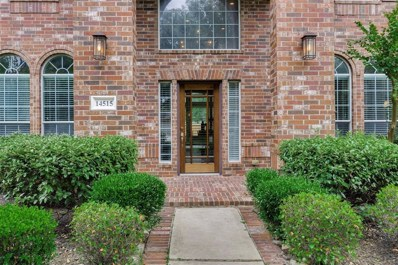 14515 Ivy Wood Court, Humble, TX 77396 - MLS#: 61961434