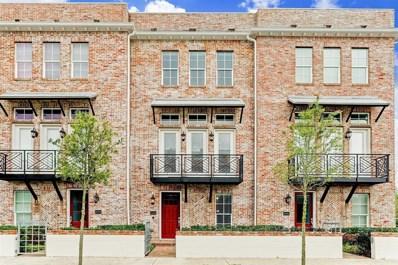 2302 Kolbe Grove Lane, Houston, TX 77080 - #: 61966172