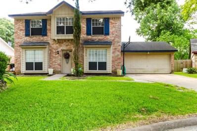 9735 Lawngate Drive, Houston, TX 77080 - MLS#: 61970581