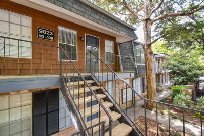 9023 Gaylord Drive UNIT 100, Houston, TX 77024 - MLS#: 61985414
