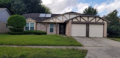 2314 Leading Edge Drive, Friendswood, TX 77546 - MLS#: 62015482