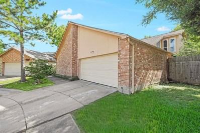12407 Windy Wisp Lane, Houston, TX 77071 - MLS#: 62040891