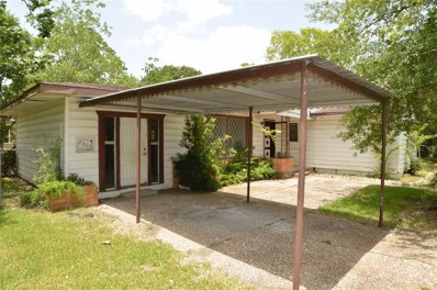 2303 23rd, Dickinson, TX 77539 - MLS#: 62051779