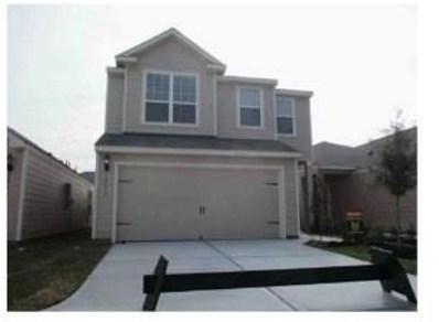 2055 Wilde Elm Drive, Houston, TX 77090 - #: 62072812