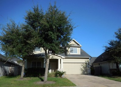 4418 Kirk Manor Court, Fresno, TX 77545 - MLS#: 62081039