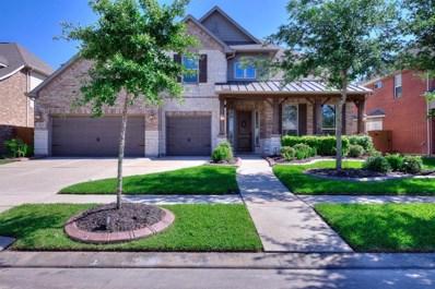17011 Mahogany Trace, Richmond, TX 77407 - #: 62116055