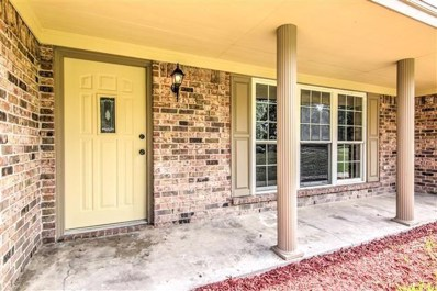 219 County Road 2216, Cleveland, TX 77327 - MLS#: 62125118