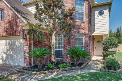 15107 Magnoliabough Place, Cypress, TX 77429 - MLS#: 62152524