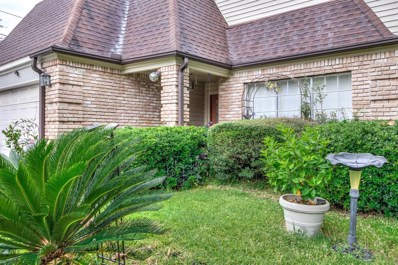 1622 Pine Gap Drive, Houston, TX 77090 - MLS#: 62153677