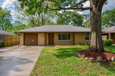 2206 Wakefield Drive, Houston, TX 77018 - MLS#: 62249417