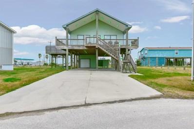 994 Nassau Drive, Crystal Beach, TX 77650 - MLS#: 62252075