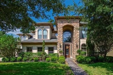 1215 Eversham Way, Houston, TX 77339 - MLS#: 62270094