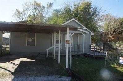 14540 Gainesville Street, Houston, TX 77015 - MLS#: 62274922
