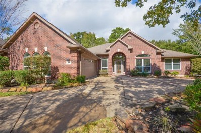 12811 Summerwood Lakes Court, Houston, TX 77044 - MLS#: 62281463