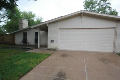 5003 Forthbridge, Houston, TX 77084 - MLS#: 62285307
