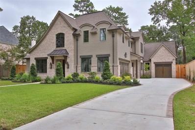 940 Danbury Road, Houston, TX 77055 - MLS#: 62288756