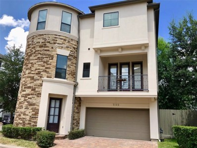3102 Pemberton, Houston, TX 77025 - MLS#: 62299372