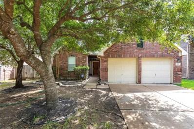 4627 Meadows Edge Lane, Houston, TX 77084 - MLS#: 6232021