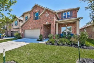 15518 Amber Manor Lane, Houston, TX 77044 - MLS#: 62325938