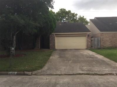 3019 Jewel Ann, Houston, TX 77082 - MLS#: 62348060