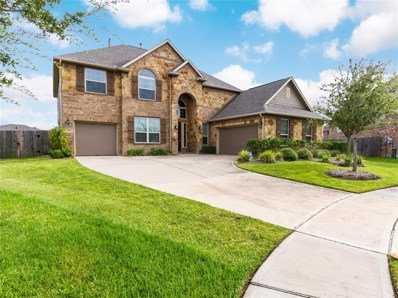 2801 Aliso Shadow Court, Pearland, TX 77089 - #: 62353162