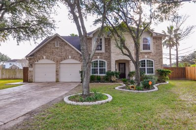 10503 Desert Springs Circle, Houston, TX 77095 - MLS#: 62353662