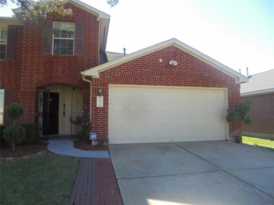 10311 Glenfield Park Lane, Houston, TX 77070 - MLS#: 62369851